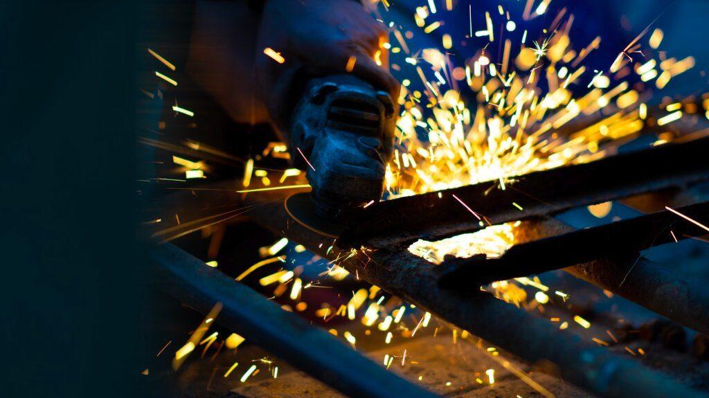 fabrication couteau en ceramique